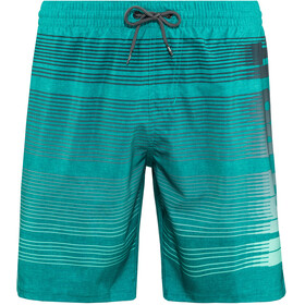 "Nike Swim JDI Vital 7"" Volley Shortsit Miehet, spirit teal"